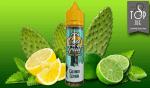 ΑΝΑΣΚΟΠΗΣΗ / ΔΟΚΙΜΗ: Gringo Lemon (Cool n'Fruit Range) του Alfaliquid