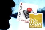 """CULTUUR: Le Losange, het tijdschrift van de tabakswinkel """"grondig aan het vapen"""" in het eerste nummer van het jaar."""