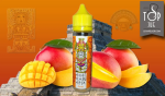 REVUE / TEST : Mango (Gamme Coricancha) par Alfaliquid