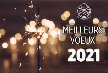 האיחולים הטובים ביותר: מילה מהעורכים לשנת 2021!