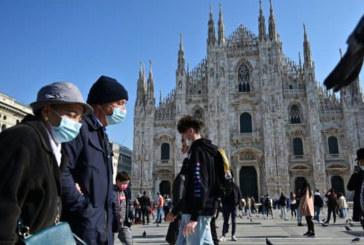 איטליה: העיר מילאנו במלחמה נגד עישון בחוץ!