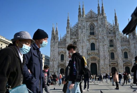 ITALY: The city of Milan at war against smoking outside!