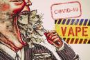 SALUD: Vape y pandemia, ¡cuando las grandes farmacéuticas dan prioridad al liberalismo!