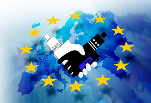ЕВРОПА: Вейп против курения - решение, которое ЕС больше не может игнорировать?