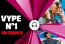 质量,责任和创新,为什么Vype在当今法国排名第一?