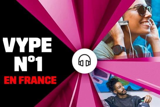 Calidad, responsabilidad e innovación, ¿por qué Vype es hoy el número 1 en Francia?