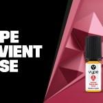 Vype se convierte en Vuse, ¡un cambio de nombre, diseño y sabores optimizados!