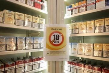 ZWITSERLAND: De bevolking accepteert dat de e-sigaret als tabak wordt behandeld!