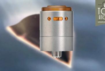 REVISIONE / PROVA: The Hypersonic di Vaponaute Paris
