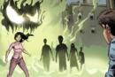 STATI UNITI: È ufficiale! Secondo la Marvel, lo svapo può trasformarti in uno zombi!