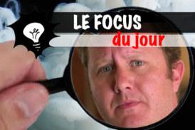 """FOCUS: Na een kritische massa zal de """"vape"""" -revolutie niet meer te stoppen zijn"""