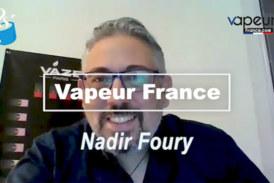 EXPRESSO: Aflevering 13 - Nadir Foury (Steam Frankrijk)