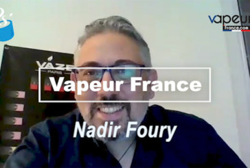 EXPRESSO: Folge 13 - Nadir Foury (Steam France)