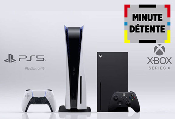 MINUTO DI RELAX: Playstation 5, Xbox Series X, carenza e puzzle per ottenere il prezioso sesamo.