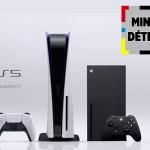 MINUTE DÉTENTE : Playstation 5, Xbox Series X, pénurie et casse tête pour obtenir le précieux sésame.
