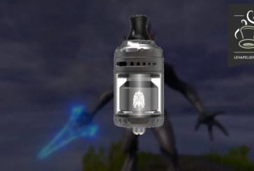 ΑΝΑΣΚΟΠΗΣΗ / ΔΟΚΙΜΗ: Arbiter Solo από την Oxva