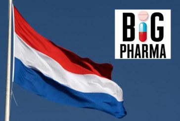 НИДЕРЛАНДЫ: Крупные фармацевтические организации и группы по борьбе с курением настаивают на том, чтобы как можно скорее ограничить вейпинг!