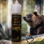 ΑΝΑΣΚΟΠΗΣΗ / ΔΟΚΙΜΗ: Καραμέλα Big Bear από τον Le Vaporium