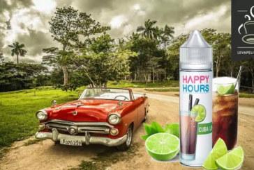 ΑΝΑΣΚΟΠΗΣΗ / ΔΟΚΙΜΗ: Cuba Libre από Happy Hours