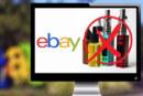 DERECHA: ¡A partir del 9 de junio de 2021, el vapeo ya no tendrá su lugar en la plataforma Ebay!