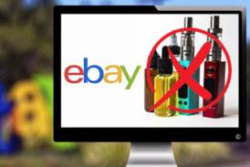 右:从9年2021月XNUMX日起,电子烟将不再在Ebay平台上占据一席之地!
