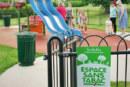 SOCIEDAD: Prohibición del vapeo y el tabaco en los espacios verdes de Nantes