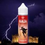 REVISIONE / PROVA: Temerion (Gamma Gaïa) di Alfaliquid