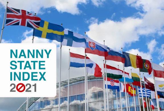 EUROPA: En 2021, ¿qué países están recibiendo mejor y menos los cigarrillos electrónicos?
