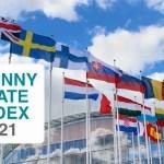 EUROPA: Welche Länder begrüßen 2021 E-Zigaretten am besten und am wenigsten?