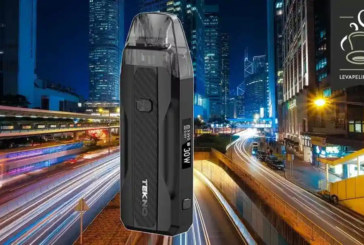 REVIEW / TEST: Tekno Kit by Aspire