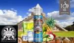 ΑΝΑΣΚΟΠΗΣΗ / ΔΟΚΙΜΗ: Yucatan Kool από τον Ohmboyz