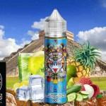 REVISIÓN / PRUEBA: Yucatan Kool by Ohmboyz