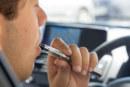 CANADA : Un vapoteur condamné pour utilisation d'e-cigarette au volant !