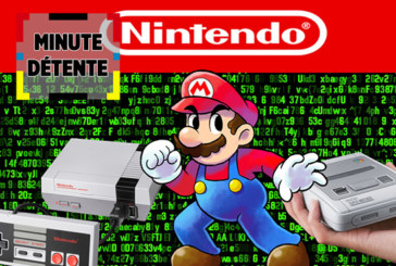 MINUUT ONTSPANNING: In oorlog met de Roma wint Nintendo eindelijk!