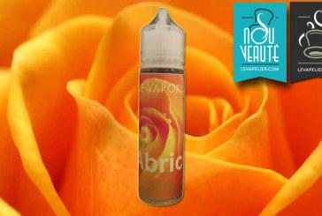 REVIEW / TEST: So's Apricot van Le Vaporium