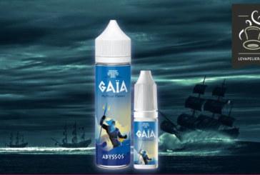 REVIEW / TEST: Abyssos (Gaïa Range) von Alfaliquid