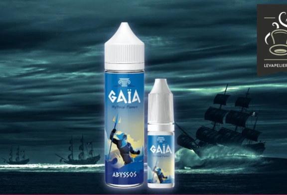 REVIEW / TEST: Abyssos (Gaïa Range) door Alfaliquid
