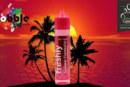 REVIEW / TEST: Summer Framboise (Freshly Range) door Bobble
