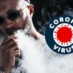 STUDIE: Nach Paranoia wird kein Zusammenhang zwischen Vaping und Covid-19 gefunden!