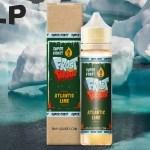 REVUE / TEST : Atlantic Lime (Gamme Frost and Furious) par Pulp