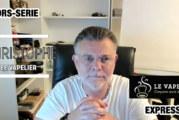 ЭКСПРЕССО: Специальный выпуск № 3 - Кристоф Карвунас (Le Vapelier)