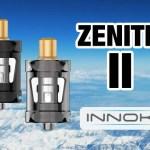 BATCHINFO: Zenith II (Innokin)