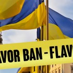 UKRAINE: Ban on aromas for vaping, a catastrophic decision!