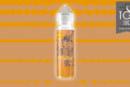 REVIEW / TEST: Mango (Natural Range) von Curieux