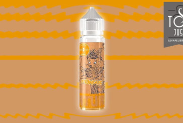 REVUE / TEST : Mangue (Gamme Natural) par Curieux