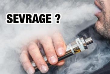 GESUNDHEIT: Nachdem Sie mit dem Rauchen aufgehört haben, Tipps zur Beendigung des Dampfens.