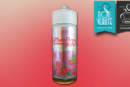 REVIEW / TEST: Strawberry Jerry (Instant Fuel Range) von Les Ateliers Just