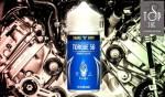 """REVIEW / TEST: Torque 56 (Shake """"N"""" Vap Range) door Halo"""