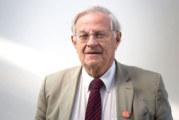 ΥΓΕΙΑ: Το Vape είναι μια «διέξοδος από τον καπνό για ευχαρίστηση» για τον Pr Dautzenberg