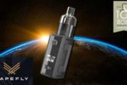 ΕΠΙΣΚΟΠΗΣΗ / ΔΟΚΙΜΗ: Galaxies 30W Kit της Vapefly